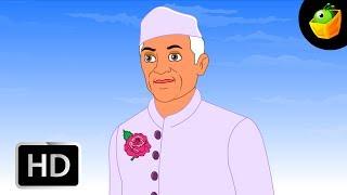 Manidharukul - Chellame Chellam - Cartoon/Animated Tamil Rhymes For Kutty Chutties