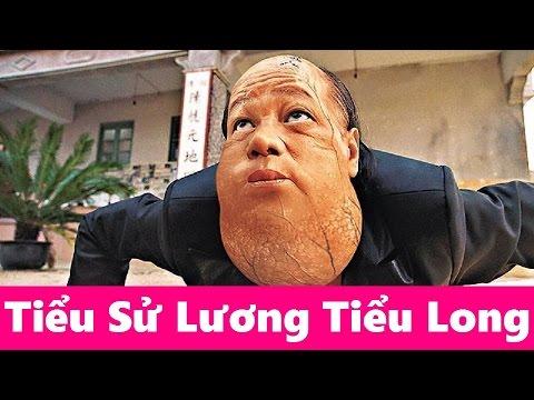 Tiểu Sử Lương Tiểu Long - Diễn Viên Film Kung Fu Hustle [Tuyệt Đỉnh Kung Fu]