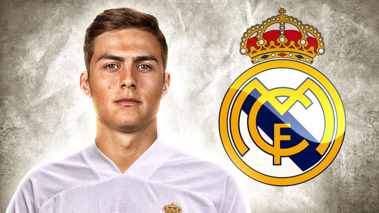 Real Madrid To Bid €100M For Juventus Star Paulo Dybala! | Transfer Talk