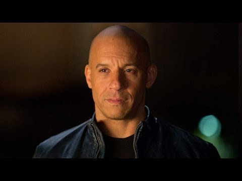 'Fast & Furious 6' Leads Record Breaking Weekend
