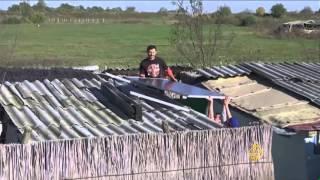 تركيب ألواح طاقة شمسية لبيوت الفقراء في رومانيا