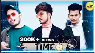 Time (Lyrical Video) Mavi Dadri Wala   Vipin Foji   Mr. Vee Kay Zee   apna up culture