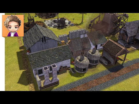 Banished: Colonial Charter 1.7 | PART 4 | INDUSTRIAL REVOLUTION