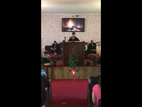 Message - Sister Nancy - July 17, 2016