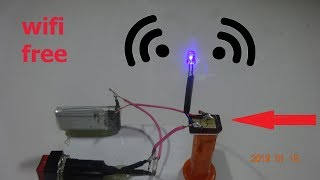 Dùng wifi miễn phí How to get free WiFi Internet anywhere get free WiFi at without a router WiFifree