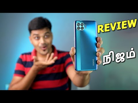 கேமரா Loversக்கு ஒரு Expert | OPPO F17 PRO Review with Pros and Cons