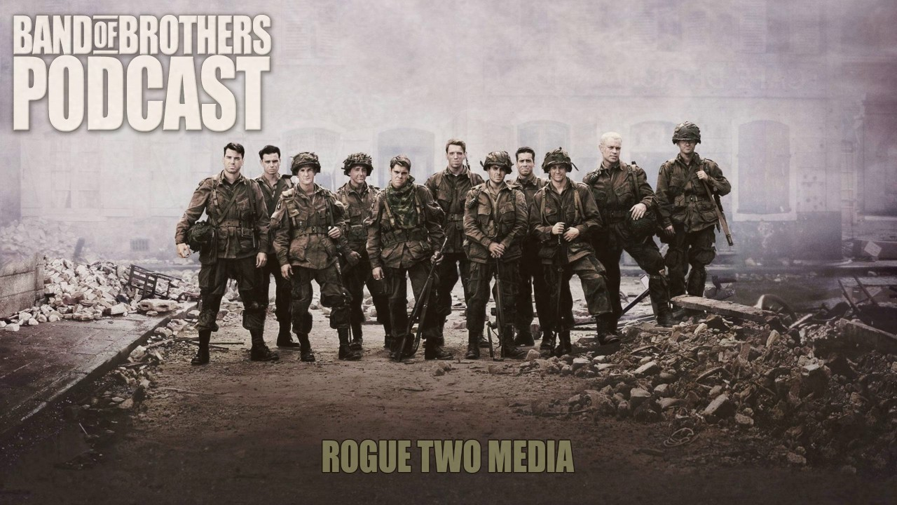 Download Band Of Brothers Podcast - Part One - Currahee
