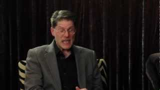 PROMO - Voice Of Porky Pig, Bob Bergen On VO Buzz Weekly - Animation Voice Over