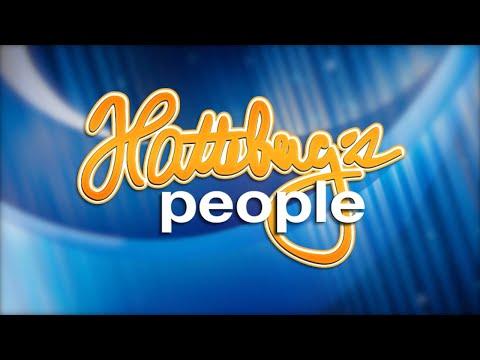 Hatteberg's People Episode 801