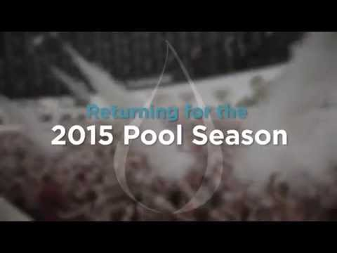 Calvin Harris returns to Wet Republic for the 2015 Pool Season!