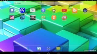 Как снимать обзор игр на планшете и андройде