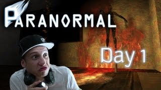 Paranormal - SH*T IN MA PANZ! - Let's Play + Downloadlink