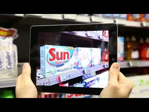 Augment - View & share your 3D models in Augmented Reality, on iPad, iPhone and Android
