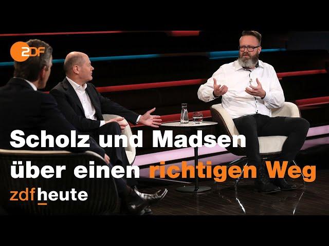 Debatte um die richtige Corona-Politik | Markus Lanz vom 04. März 2021