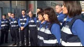 Sanitat dota de GPS a la flota de vehículos para emergencias extrahospitalarias
