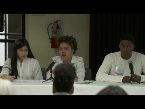 The Archer School for Girls 13th Annual Literature &... Conference - Society and Our Discontents