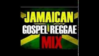 GENERATION SOUND GOSPEL REGGAE  MIX