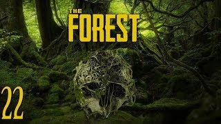 LO QUE FALTA - THE FOREST - EP 22