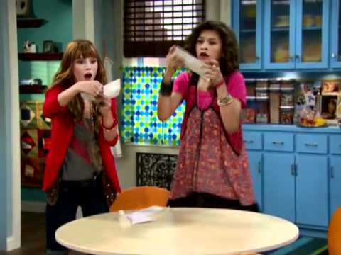 Download Shake It Up - Trailer - Disney Channel Official