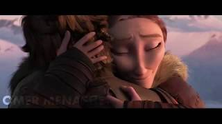 HOW TO TRAIN YOUR DRAGON 3  The Hidden World Trailer 2019 HD Movie   YouTube