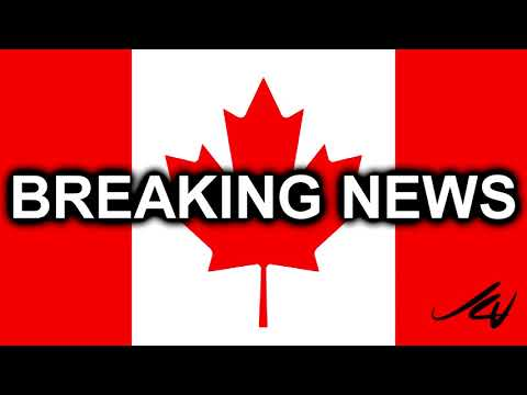 Global Warming, Indoctrination And Greta Thunberg Coming To US And Canada