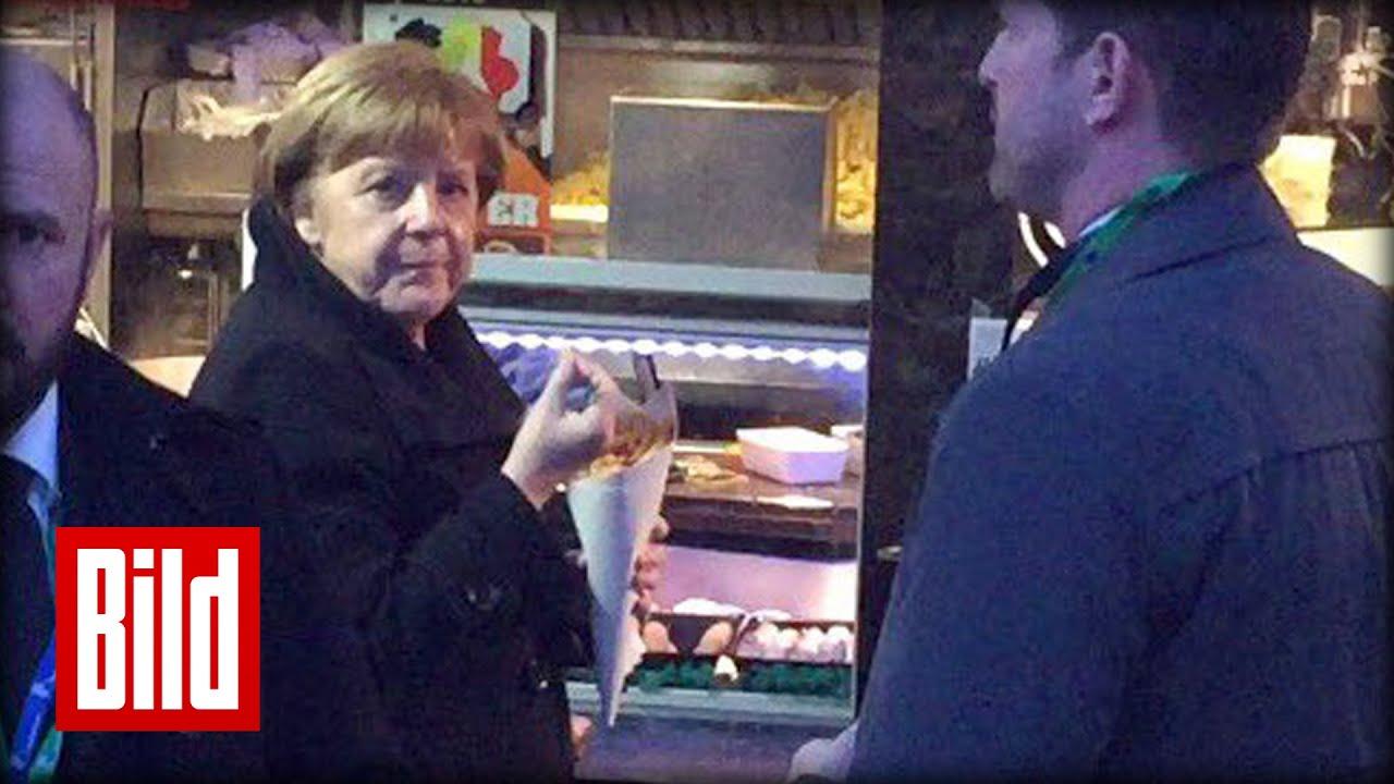 Merkel Pommes