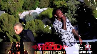 Ace Hood ft Chris Brown - Body to Body Behind The Scenes