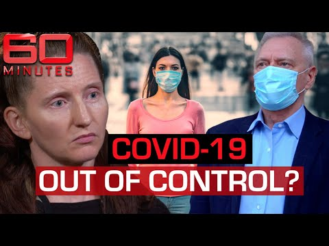 COVID-19: Eradicate the