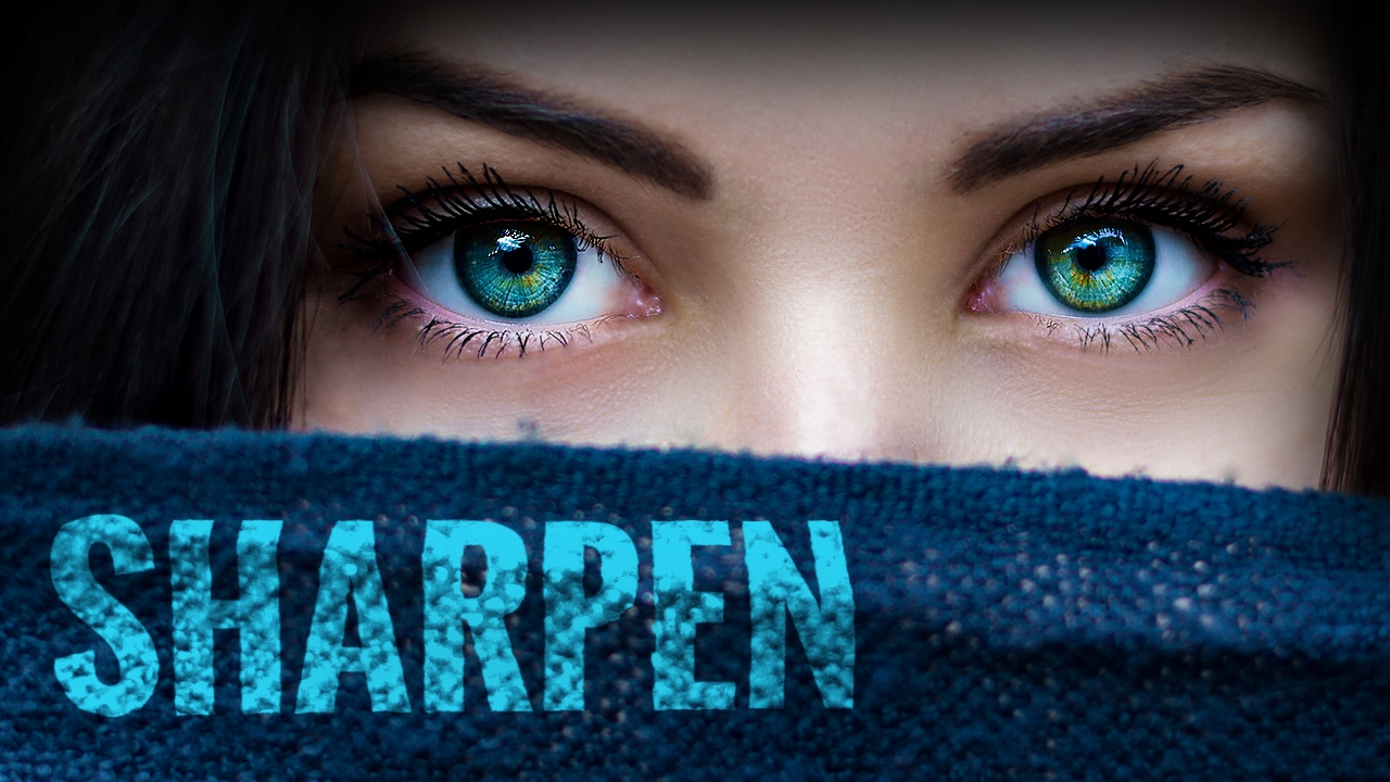 How to Sharpen Eyes in Photoshop