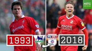 First 7 Teams Relegated From the Premier League: Where Are They Now?