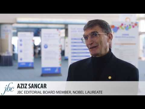 Interview: Nobel Prize winner Aziz Sancar
