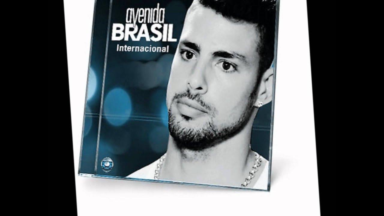Avenida Brasil - Internacional - CD