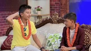 Mundre ko comedy club trailer 37 Anubhav Regmi and Aayush K.C by Aama Agnikumari Media