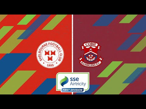 First Division GW17: Shelbourne 2-2 Cobh Ramblers