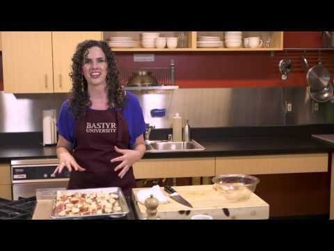 Salted Red Wine & Vinegar Roasted Potatoes : Healthy Vegetable Recipes