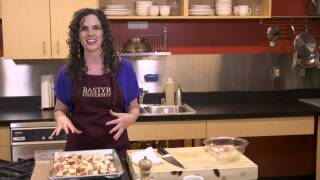Salted Red Wine & Vinegar Roasted Potatoes : Healthy Vegetable Recipes