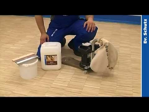 Filling Gaps In Wood Floors During Renovation And Restoration Youtube