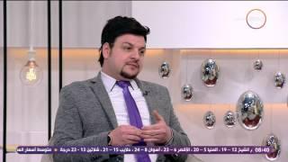 8 الصبح - م/وليد عبد المقصود يوضح الفرق بين السرقة وإختراق الحسابات على السوشيال ميديا