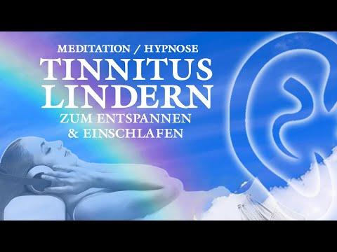 Geführte Meditation zur Heilung von Tinnitus und Ohrgeräuschen mit 432 Hz Musik