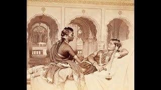 Нитья сумангали  или посвященная девушка принадлежит ....