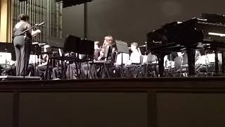 WMS Symphonic Band