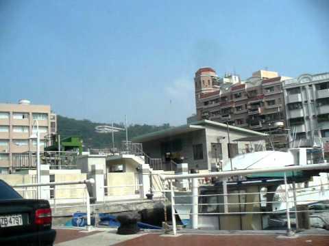 Taiwan: Street view of Kaohsiung (髙雄) 2010-12-24(Fri)1313hrs