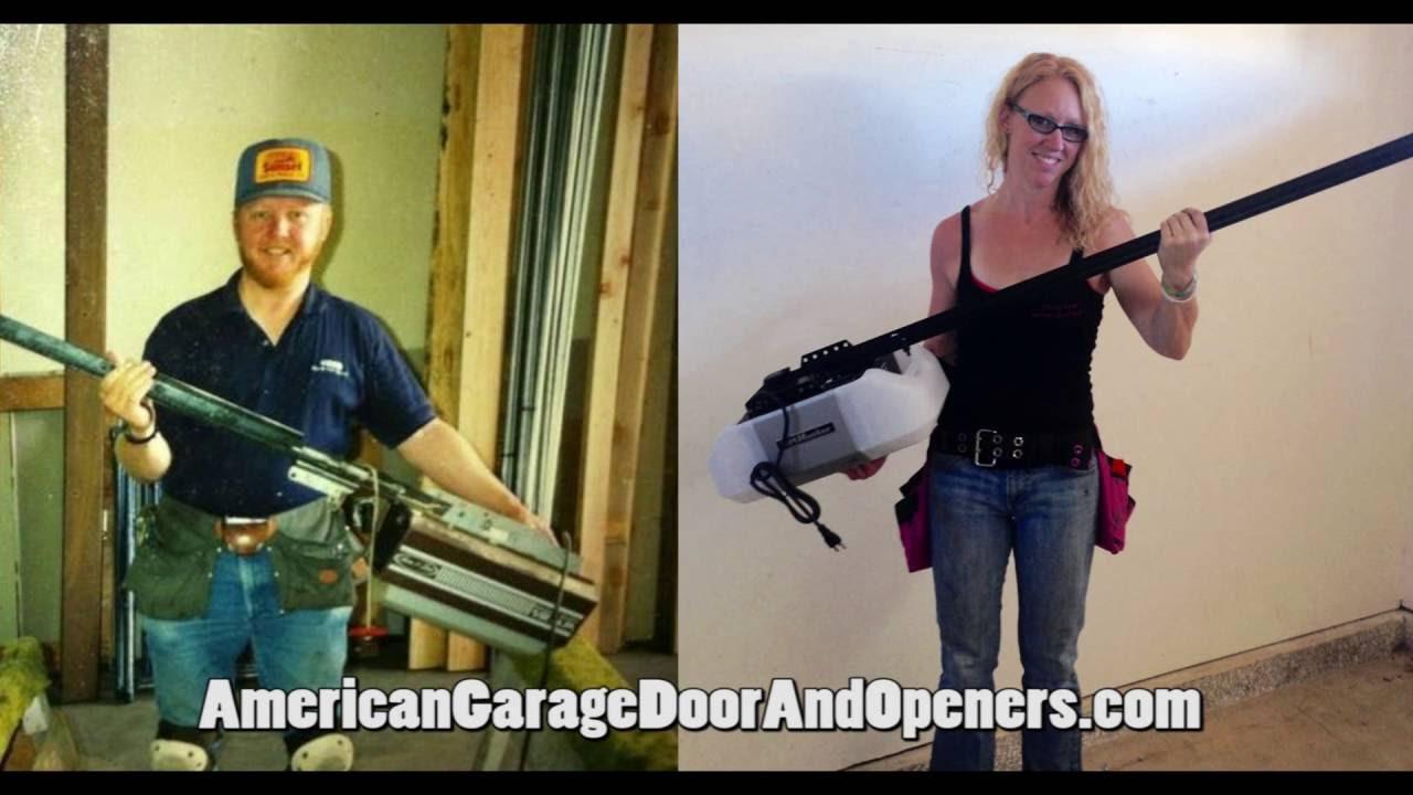 American Garage Door Legacy