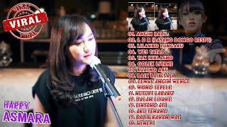 Download Dangdut Koplo Terbaru 2021 [Full Album] Happy Asmara - Lagu Jawa Terbaru 2021 Terpopuler Saat Ini