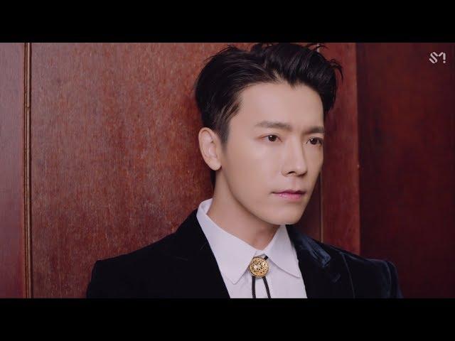 2020 SM ARTIST SEASON'S GREETINGS DVD Teaser - SUPER JUNIOR