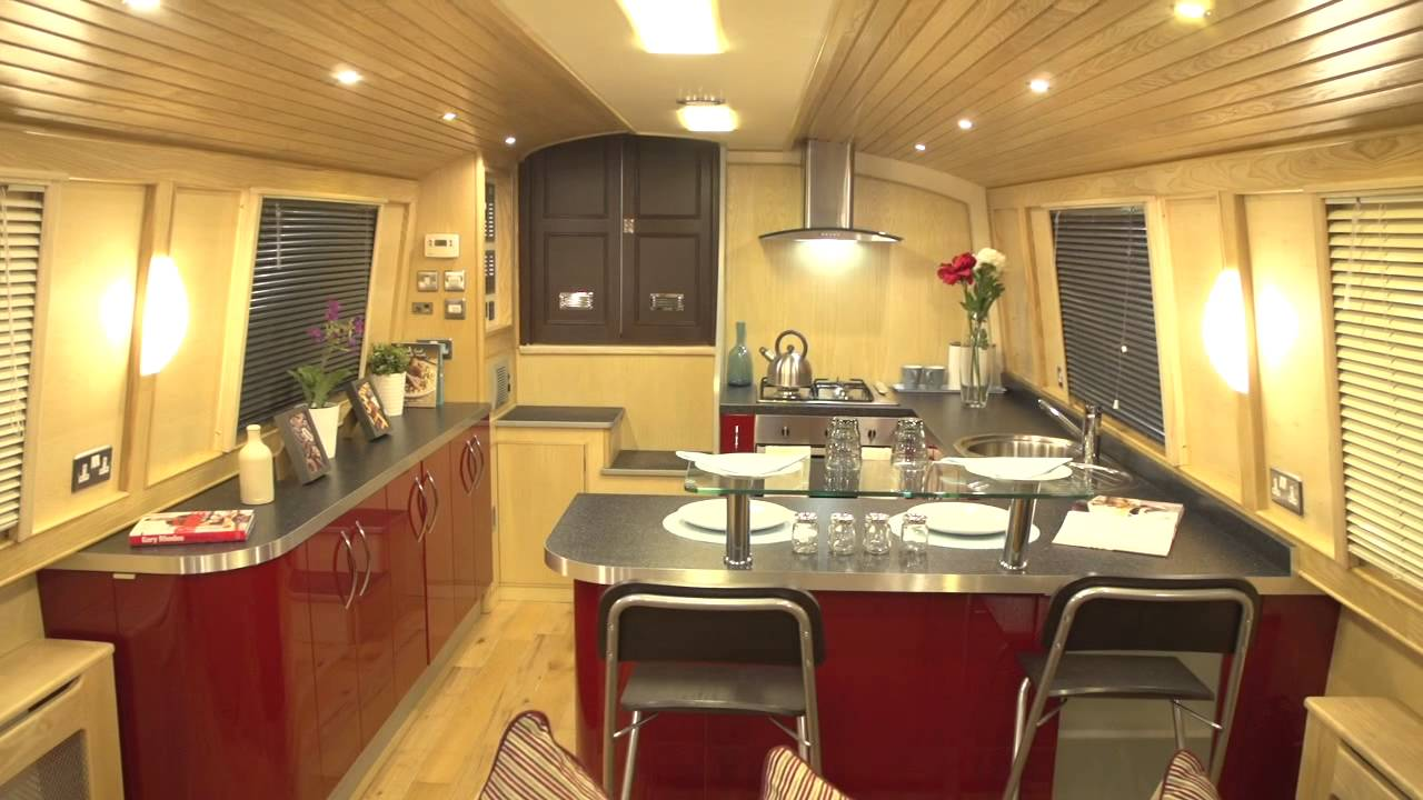 Mirfield Boat Company Live Aboard Narrow And Widebeam