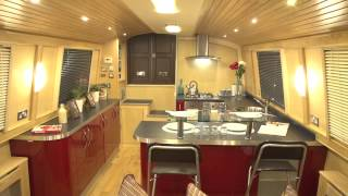 Mirfield Boat Company - Live Aboard Narrow and Widebeam Boats