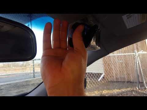 Stealth Dash Cam