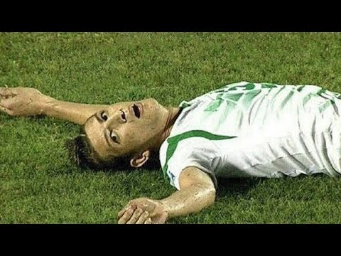 Top 15 Horrific Knockouts In Football History ● HD