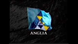 Anglia TV idents 1968-91